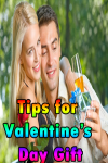 Tips for Valentines day Gift screenshot 1/3