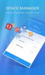 360 Mobile Security Antivirus screenshot 2/4
