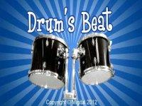 Drum set 2016 screenshot 1/1