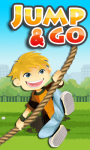 JUMP And GO Touch screenshot 1/1