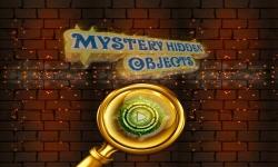 City Hidden Objects : Mystery screenshot 1/4