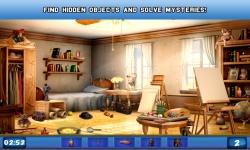 City Hidden Objects : Mystery screenshot 3/4