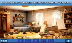 City Hidden Objects : Mystery screenshot 4/4