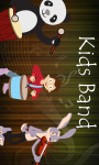 Kids Band screenshot 1/6