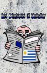 Los Periódicos de Uruguay screenshot 1/3