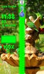 Birds Zipper Lock Screen screenshot 6/6