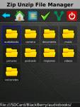 File Zip Archiver Free screenshot 2/4