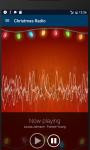 Christmas Radio - Hosted by Santa screenshot 1/3