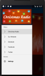 Christmas Radio - Hosted by Santa screenshot 2/3