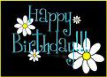 Birthday Reminder screenshot 1/1