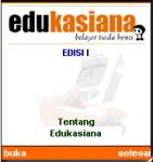Edukasiana Mobile Volume 1 screenshot 1/1