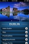 Lonely Planet Dublin City Guide screenshot 1/1