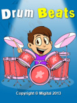 Drums Beat  Free screenshot 1/6