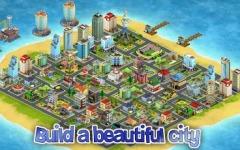 City Island Premium screenshot 1/2