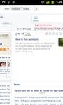 Web Translate screenshot 2/2
