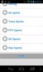 3G Live Tv Free screenshot 2/6