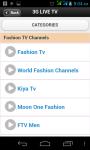 3G Live Tv Free screenshot 4/6