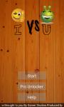 I vs U:Fence Fight screenshot 1/3