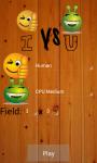 I vs U:Fence Fight screenshot 2/3