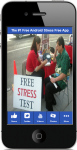 Stress Symptoms screenshot 1/4