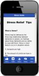 Stress Symptoms screenshot 4/4