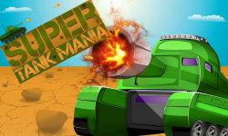 Super Tanks Mania  screenshot 3/4