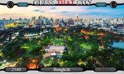 Guess That City screenshot 3/4