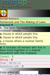 Class 8 - Parliament and The Making of Laws screenshot 3/3