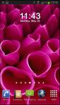 Wallpaper of Flowers HD screenshot 1/6