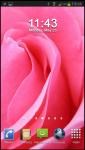 Wallpaper of Flowers HD screenshot 2/6