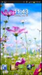 Wallpaper of Flowers HD screenshot 3/6