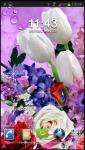 Wallpaper of Flowers HD screenshot 4/6