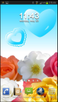 Wallpaper of Flowers HD screenshot 5/6