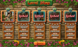 Free Hidden Object Games - Little Italy screenshot 2/4