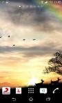 Sun Rising Live Wallpaper screenshot 3/6