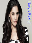 NargisFakhri Biography screenshot 1/3