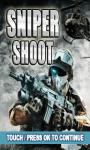 Sniper Shoot - Free screenshot 1/3
