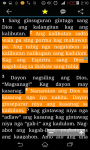 Hiligaynon Bible - Ang Biblia screenshot 3/3