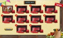 Free Hidden Object Game - shop around the corner screenshot 2/4