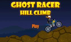 Ghost Racer Hill Climb screenshot 1/6
