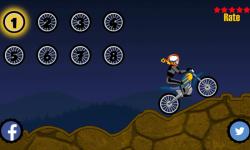 Ghost Racer Hill Climb screenshot 2/6