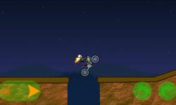 Ghost Racer Hill Climb screenshot 3/6