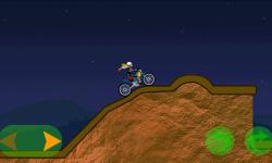 Ghost Racer Hill Climb screenshot 4/6
