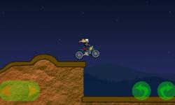 Ghost Racer Hill Climb screenshot 5/6
