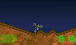 Ghost Racer Hill Climb screenshot 6/6