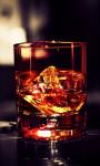 Whisky Ice Live Wallpaper screenshot 1/3