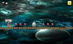 Sonica Robot Space Game screenshot 3/6