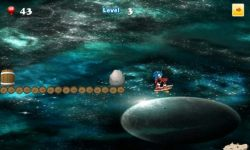 Sonica Robot Space Game screenshot 5/6