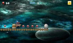 Sonica Robot Space Game screenshot 6/6