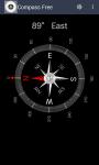 Super Compass Free screenshot 3/4